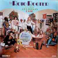 "70's Bands That Time Forgot (Spotlight) ""The Roto Rooter Good Time Christmas Band"""