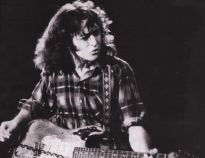 R&R Hall Of Shame (Spotlight) - Rory Gallagher