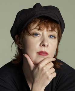 Suzanne vega the queen and the soldier