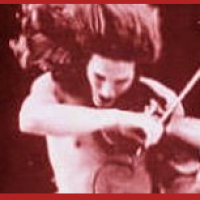 "Rare Birds - Top Five Pioneers of ""Rock Violin""....# 4"